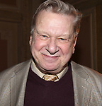 """Brian Murray attending the """"Tea With The Queens"""" Meet & Greet the Media at the Bernard B. Jacobs Room at the Sardi's Building in New York City. March 16, 2009<br />© Walter McBride"""