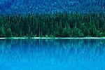 Emerald Lake, Yoho NP, BC, Canada