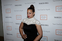 Dasha Polanco, New York Academy of Art Tribeca Ball