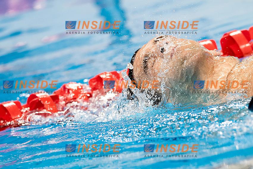 Phelps Michael USA<br /> 200 fbutterfly men<br /> Rio de Janeiro 06-08-2016 XXXI Olympic Games <br /> Olympic Aquatics Stadium <br /> Swimming heats 08/08/2016<br /> Photo Giorgio Scala/Deepbluemedia/Insidefoto