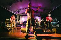 Segrate (Milano), MIAMI, festival di musica italiana indipendente. Perturbazione --- Segrate (Milan), MIAMI, festival of italian independent music. Perturbazione