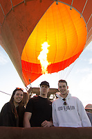 19 December 2017 - Hot Air Balloon Gold Coast & Brisbane