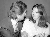 Stan Dracotti Christina Onassis 1978<br /> Photo By Adam Scull/PHOTOlink.net