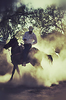 Marlboro Country, Mexico