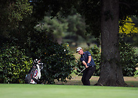 James Hydes. Day one of the Jennian Homes Charles Tour / Brian Green Property Group New Zealand Super 6's at Manawatu Golf Club in Palmerston North, New Zealand on Thursday, 5 March 2020. Photo: Dave Lintott / lintottphoto.co.nz