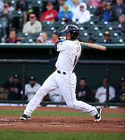 Pete Orr -2015 Colorado Springs Sky Sox (Bill Mitchell)