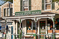 Whole Foods Store, Orleans, Cape Cod, MA,
