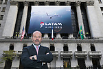 LATAM Airlines Group S.A. 11.21.17