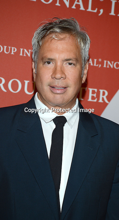 Robert Duffy attends the Fashion Group International's Night of Stars Gala on October 22, 2013 at Cipriani Wall Street in New York City.