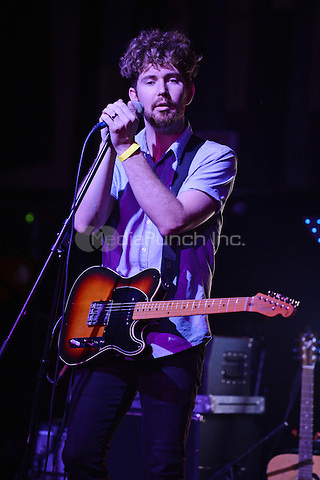 FORT LAUDERDALE FL - JUNE 09: Brandon Robbins of The Moth and The Flame performs at Revolution on June 9, 2016 in Fort Lauderdale, Florida. Credit: mpi04/MediaPunch