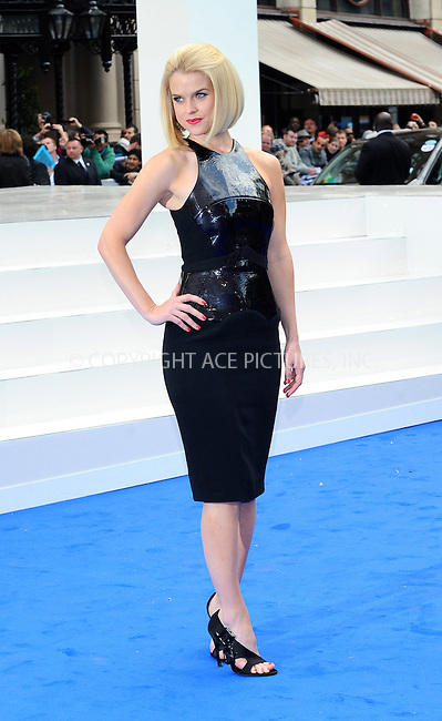 WWW.ACEPIXS.COM . . . . .  ..... . . . . US SALES ONLY . . . . .....May 16 2012, London....Alice Eve at the premiere of 'Men in Black III' held at the Odeon Leicester Square on May 16 2012 in London....Please byline: FAMOUS-ACE PICTURES... . . . .  ....Ace Pictures, Inc:  ..Tel: (212) 243-8787..e-mail: info@acepixs.com..web: http://www.acepixs.com