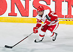 2011-12 NCAA Hockey: Denver at Wisconsin