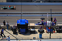 Verizon IndyCar Series<br /> Indianapolis 500 Practice<br /> Indianapolis Motor Speedway, Indianapolis, IN USA<br /> Tuesday 16 May 2017<br /> Ed Carpenter, Ed Carpenter Racing Chevrolet and Takuma Sato, Andretti Autosport Honda<br /> World Copyright: F. Peirce Williams