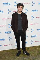 "Scott Chambers<br /> arriving for the ""Patrick"" UK premiere, London<br /> <br /> ©Ash Knotek  D3411  27/06/2018"