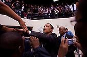 Barack Obama -S Carolina 2008