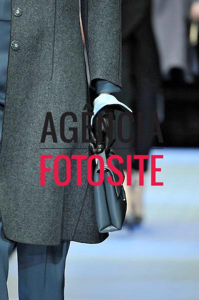 Giorgio Armani<br /> <br /> Milao - Inverno 2015