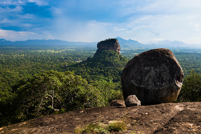 Imageresult for Pidurangala Rock