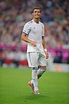 Fussball, Franz Beckenbauer Abschiedsspiel: FC Bayern Muenchen - CF Real Madrid