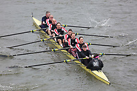 Crew: 31   Thames RC   MasC.8+<br /> <br /> Veterans' Head of the River Race 2018<br /> <br /> To purchase this photo, or to see pricing information for Prints and Downloads, click the blue 'Add to Cart' button at the top-right of the page.