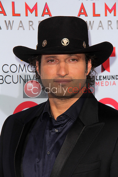 Robert Rodriguez<br />