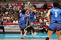 Tatsuya Fukuzawa (JPN), .JUNE 9, 2012 - Volleyball : .FIVB Men's World Olympic Qualification Tournament .for the London Olympics 2012 .between Japan 3-1 Puerto Rico .at Tokyo Metropolitan Gymnasium, Tokyo, Japan. .(Photo by YUTAKA/AFLO SPORT) [1040]