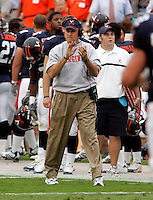 UVa football vs Duke 9/24/05. Photo/Andrew Shurtleff