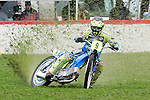GRASS TRACK RACING