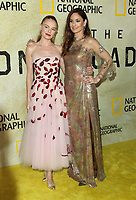 """30 October 2017 - Los Angeles, California - Kate Bosworth and Sarah Wayne Callies. National Geographic's """"The Long Road Home"""" Premiere held at Royce Hall in UCLA in Los Angeles. Photo Credit: AdMedia"""