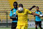 La Equidad venció 3-1 a Alianza Petrolera en partido válido por la fecha 9 de la Liga Águila I-2016