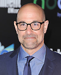 Stanley Tucci attends the Lionsgate World Premiere of The hunger Games held at The Nokia Theater Live in Los Angeles, California on March 12,2012                                                                               © 2012 DVS / Hollywood Press Agency