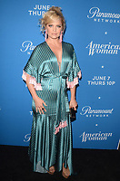 LOS ANGELES, CA - MAY 31: Mena Suvari at the Premiere Of Paramount Network's 'American Woman' - Arrivals at Chateau Marmont on May 31, 2018 in Los Angeles, California. <br /> CAP/MPI/DE<br /> &copy;DE//MPI/Capital Pictures