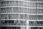 Residential building in Circular Quay, Sydney, NSW, Australia