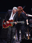 HOLLYWOOD, FL - APRIL 21: Neil Giraldo and Pat Benatar performs at Hard Rock Live at the Seminole Hard Rock Hotel & Casino on April 21, 2013 in Hollywood, Florida. (Photo by Johnny Louis/Jlnphotography.com)