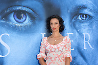 Indira Varma at the season seven premiere for &quot;Game of Thrones&quot; at the Walt Disney Concert Hall, Los Angeles, USA 12 July  2017<br /> Picture: Paul Smith/Featureflash/SilverHub 0208 004 5359 sales@silverhubmedia.com