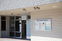 Stacey Middle School in Westminster California