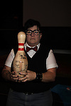 "One Life To Live Lea DeLaria ""Madame Delphina"" at Annual Daytime Stars & Strikes Charity Event to benefit The American Cancer Society on October 7, 2012 at Bowlmor Lanes Times Square, New York City, New York.  (Photo by Sue Coflin/Max Photos)"