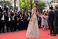 www.acepixs.com<br /> <br /> May 22 2017, Cannes<br /> <br /> Jourdan Dunn arriving at the premiere of 'The Killing Of A Sacred Deer' during the 70th annual Cannes Film Festival at Palais des Festivals on May 22, 2017 in Cannes, France.<br /> <br /> By Line: Famous/ACE Pictures<br /> <br /> <br /> ACE Pictures Inc<br /> Tel: 6467670430<br /> Email: info@acepixs.com<br /> www.acepixs.com