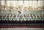 Manifattura tessile di Perosa Argentina. Agosto 2004