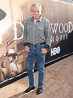 "14 May 2019 - Hollywood, California - Leon Rippy. HBO's ""Deadwood"" Los Angeles Premiere held at the Arclight Hollywood.   <br /> CAP/ADM/BT<br /> ©BT/ADM/Capital Pictures"