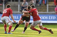 160917 Newport Gwent Dragons v Munster Rugby