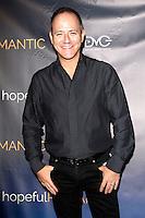 LOS ANGELES - NOV 9: Michael Caprio at the special screening of Matt Zarley's 'hopefulROMANTIC' at the American Film Institute on November 9, 2014 in Los Angeles, California