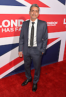 "01 March 2016 - Hollywood, California - Babak Najafi. ""London Has Fallen"" Los Angeles Premiere held at ArcLight Cinemas Cinerama Dome. Photo Credit: Koi Sojer/AdMedia"