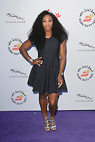 Serena Williams at WTA Pre-Wimbledon Party at Kensignton Roof Gardens, London.<br /> June 25, 2015  London, UK<br /> Picture: Dave Norton / Featureflash