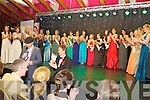 the 2008 Kerry Rose Selection in The Earl of Desmond Hotel on Saturday night
