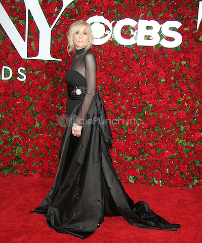 NEW YORK, NY-June 12: Judith Light  at the 70th Annual Tony Awards at the Beacon Theatre in New York. NY June 12, 2016. Credit:RW/MediaPunch