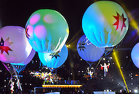 SANTIAGO-CHILE-11-06-2015.Inauguración de La Copa America en Chile.Photo / VizzorImage / Alfredo Gutierrez / Contribuidor