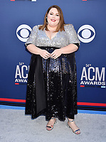 LAS VEGAS, CA - APRIL 07: Chrissy Metz attends the 54th Academy Of Country Music Awards at MGM Grand Hotel &amp; Casino on April 07, 2019 in Las Vegas, Nevada.<br /> CAP/ROT/TM<br /> &copy;TM/ROT/Capital Pictures