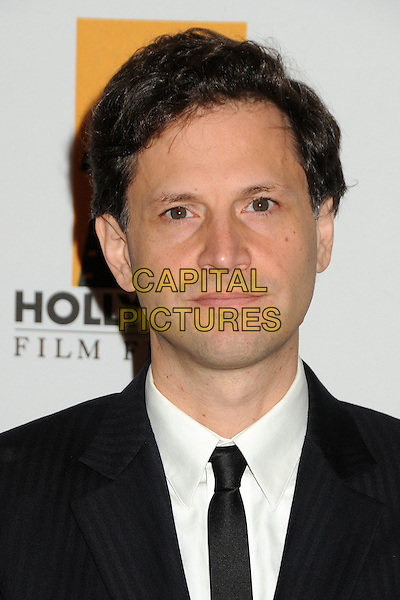 Bennett Miller.15th Annual Hollywood Film Awards Gala held at the Beverly Hilton Hotel, Beverly Hills, California, USA.  .October 24th, 2011.headshot portrait black white tie.CAP/ADM/BP.©Byron Purvis/AdMedia/Capital Pictures.