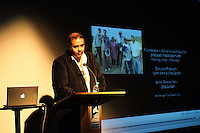 LOS ANGELES - JAN 28: Salim Amin at the 30th Anniversary of 'We Are The World' at The GRAMMY Museum on January 28, 2015 in Los Angeles, California