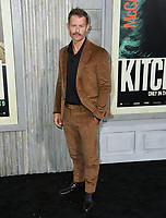 "05 August 2019 - Hollywood, California - James Badge Dale. ""The Kitchen"" Los Angeles Premiere held at TCL Chinese Theatre.  <br /> CAP/ADM/BT<br /> ©BT/ADM/Capital Pictures"